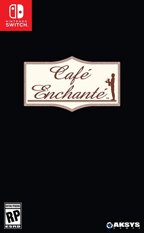 Café Enchante