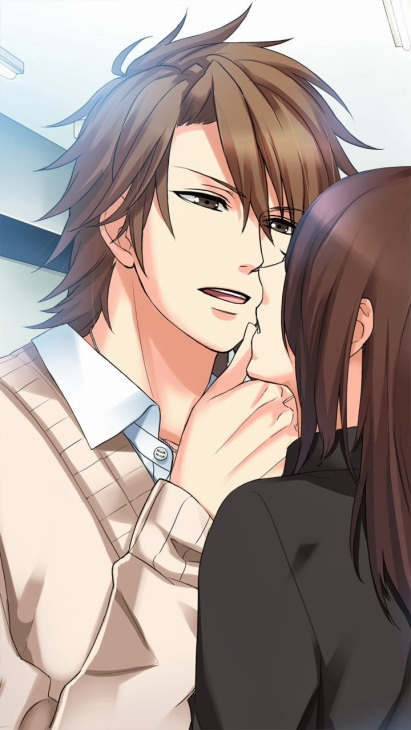 I don't want to leave this ( Otome game ) world ~! ^w^: Ichigo Sato ( Dreamy Days in West Tokyo )