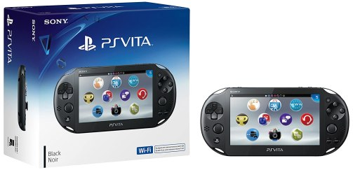 Playstation Vita Lite