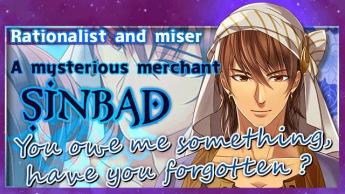 Arabian Nights Love Story: SinbadReview