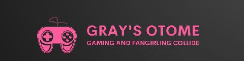Gray's Otome  Visual Novel Corner